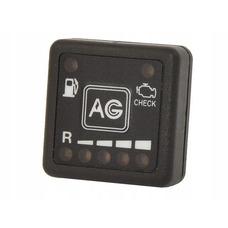 Кнопка переключения топлива Compact / Zenit PRO