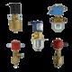 Газовые клапаны для ГБО, штоки, катушки