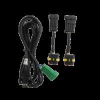 Интерфейс USB OMVL (Dream / Saver / EG-Dynamic)