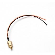 Датчик температуры газа редуктора 4к7 (М5) с разъемом или без