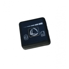 Кнопка переключения топлива LR Evo