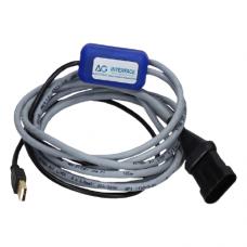 Интерфейс USB AutoGasCentrum (Compact / Zenit)