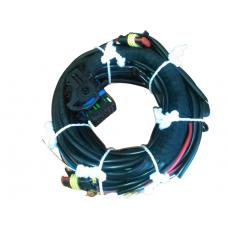 Проводка Digitronic Maxi2 / STAG GoFast
