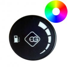 Кнопка переключения топлива EuropeGas нового образца