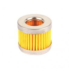 Фильтр газового клапана Atiker (средний) 1300/1308 (серебристый стакан ГЭМК)