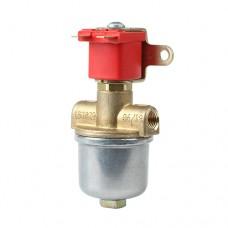Клапан газовый Atiker 6мм 1306 / YOTA (фильтр omvl std)