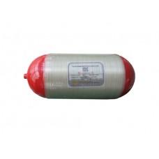 Баллон Метан 100 л. (Тип 2) 406х1005 (метало-пластик)