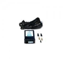 Эмулятор форсунок EIC-04E (4ц, Европа, ГАЗ)