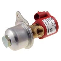 Клапан газовый BRC ET98 max 8мм (под фишку)