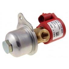 Клапан газовый BRC ET98 на 8мм MAX (красный, под фишку)