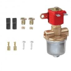 Клапан газовый Atiker 6мм 1306