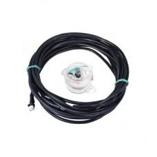 Датчик уровня газа в мультиклапан Atiker 90 Ом (2 провода)
