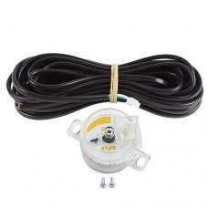 Датчик уровня газа в мультиклапан Atiker 50 / 90 Ом (2 провода)