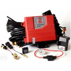 Zenit PRO OBD 8ц + T.Antartic + тип 30 2шт + фильтр 12*12*12