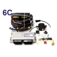 6ц YOTA / 3D power (сборный комплект)