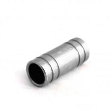 Тосольный соединитель 16*16, металл